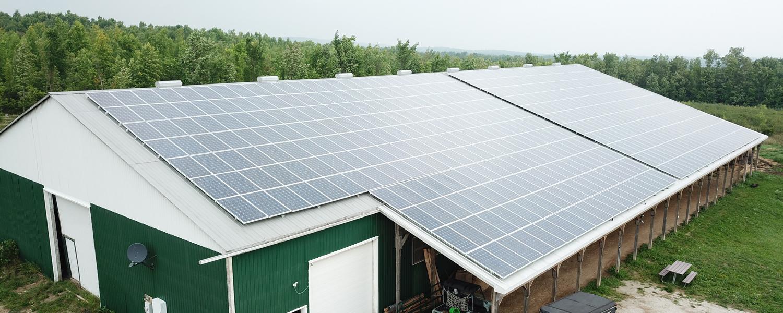 Solar for Farms