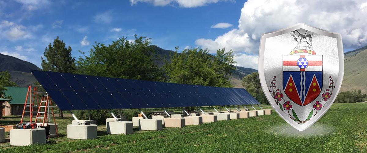 Solar Yukon