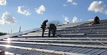 Commercial Solar Alberta