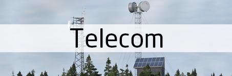 telecom solar