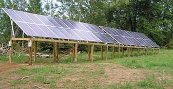 Microfit Solar Manitoba