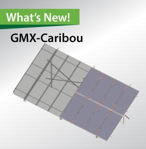 GMX-Cariobou