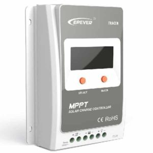 New MPPT Charge Controllers for Canadian Solar Systems
