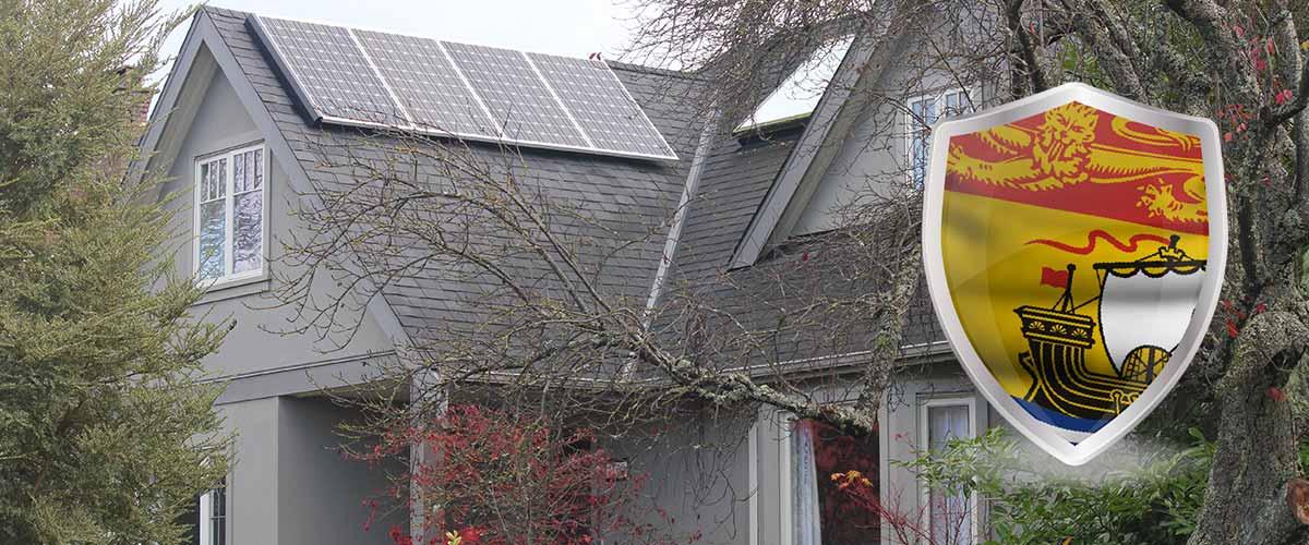 Solar New Brunswick