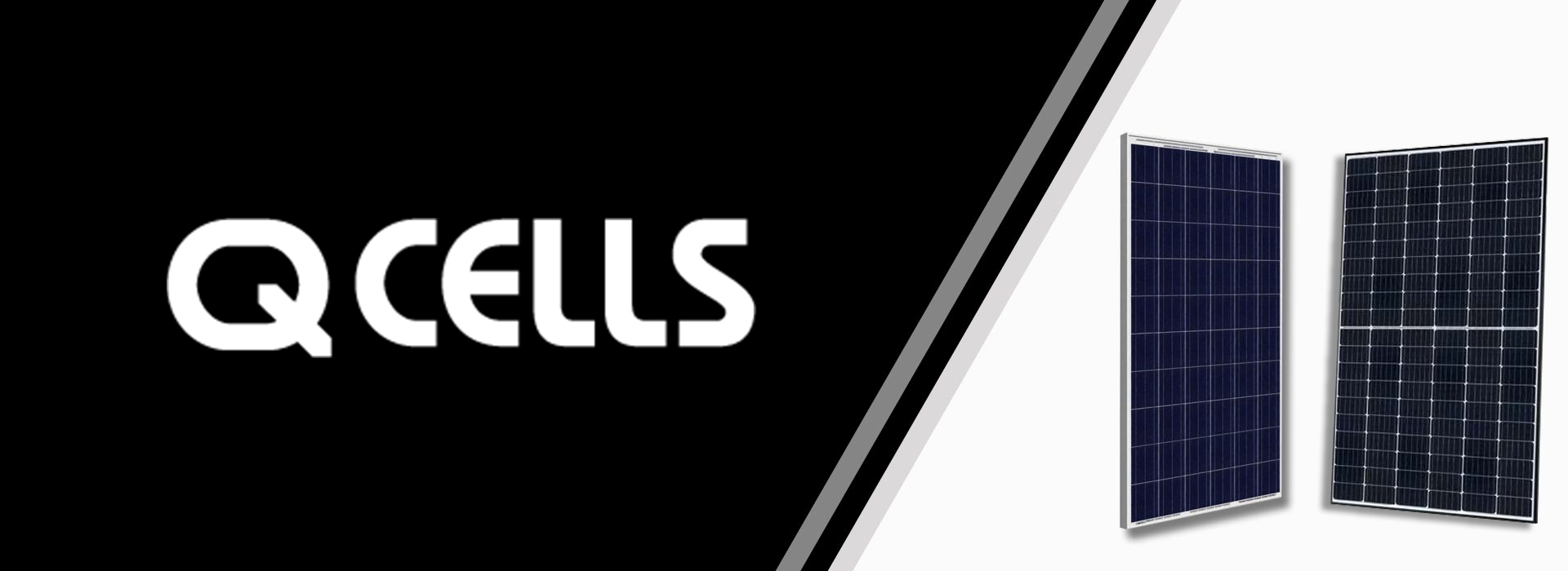 Qcells Commercial Products