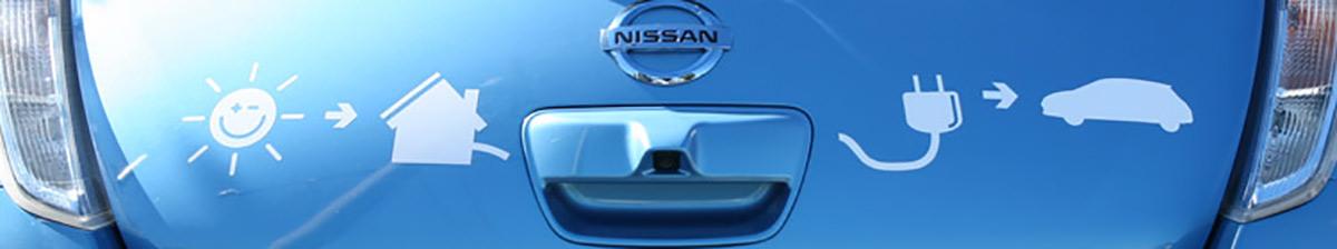 Solar for Cars