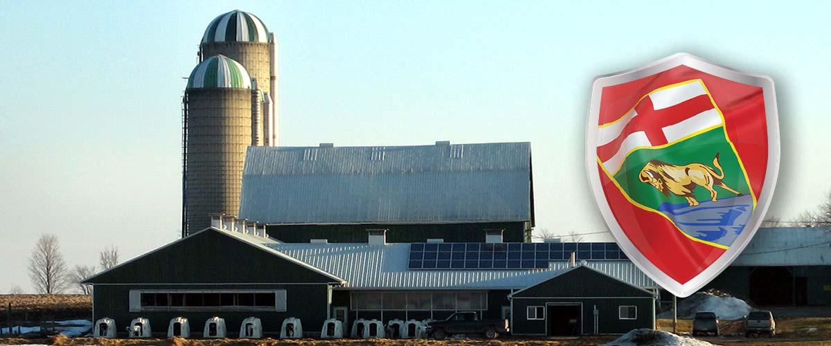 Solar Manitoba