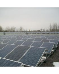 250kW Commercial Rooftop