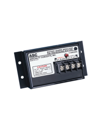 ASC 8 Amp Charge Controller with Temp Comp and LVD