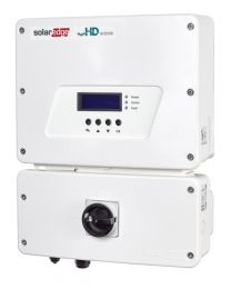 SolarEdge HD Wave Single Phase Inverters SE5000H-US