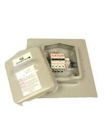 MicroBLOX Combiner Box