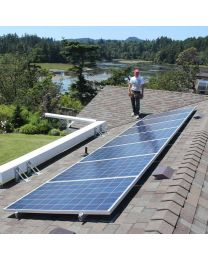 Metchosin Solar Home