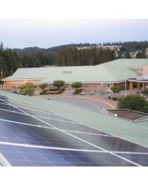 Educational Solar Project