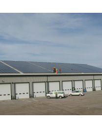 FIT Solar Install