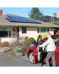 Solar System for Electric Vehicles