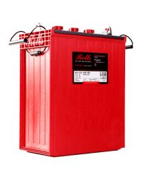 Rolls S-550, 6V , 550Ah Solar Battery by Surrette