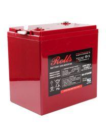 S6-275-AGM Rolls Battery