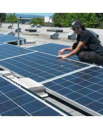 Solar Condominium