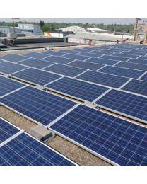 SES Solar Saskatoon
