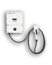 SolarEdge 40A Level 2 EV Charger with 25ft cable SE-EV-KIT