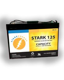 Stark, srk 125AGM Battery