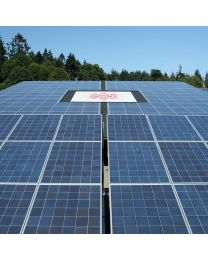 75kW First Nations Community Solar Project