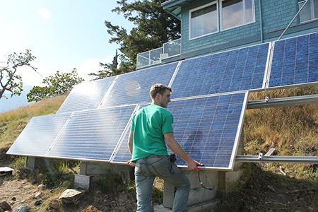How to Wire Solar Panels in Parallel or Series