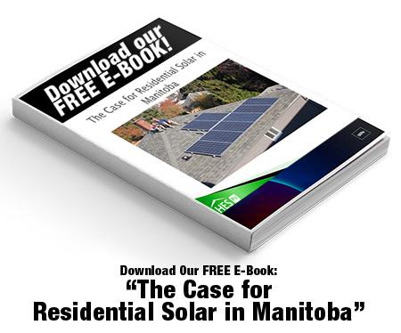 Net Metering in Solar Manitoba
