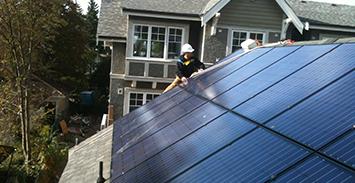 Solar Equipment Alberta