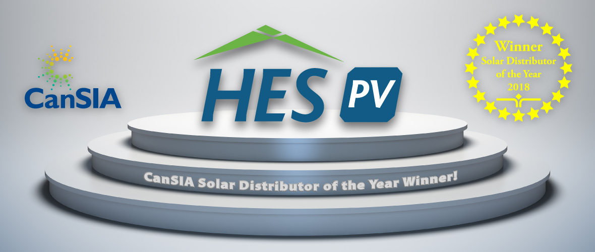 HES PV - Canada's Solar Electric Specialists