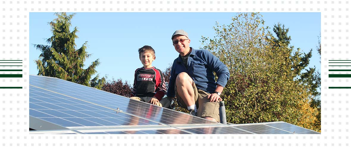 HES PV – Canada's Solar Electric Specialists