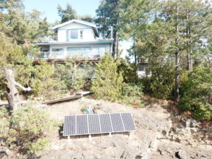 Fall Solar Systems Upgrade – Add 1 or 2kW of Ground Mounted Solar and End Power Shortages!