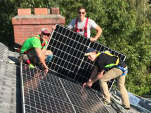 5 Ideas to Help You Install Residential Solar Systems Better (and Quicker!)